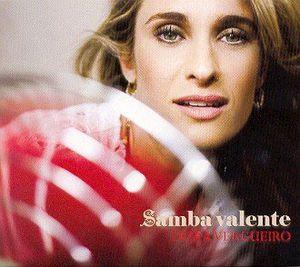 Samba Valente [Import]