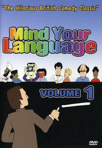 Mind Your Language, Volume 1