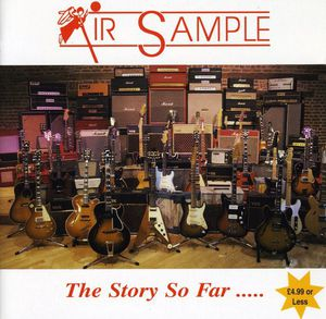 Air Sample: Story So Far /  Various [Import]