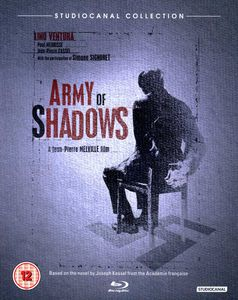 Army of Shadows (Studiocanal Collection)