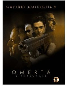 Omerta-La Serie Complete [Import]