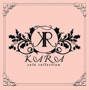 Kara Solo Collection [Import]