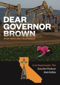 Dear Governor Brown
