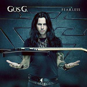 Fearless (Guitar Pick)