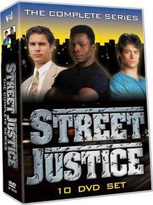 Street Justice: Complete Series