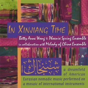 In Xinjiang Time