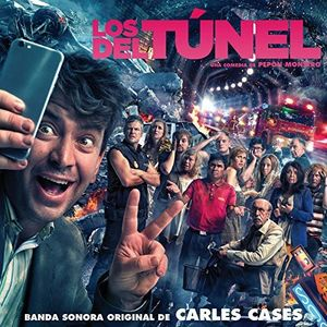 Los Del Tunel (Original Soundtrack) [Import]