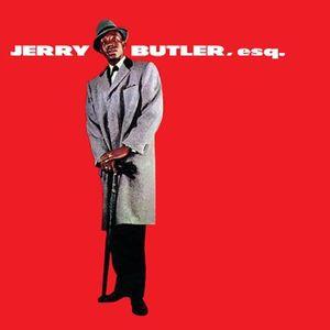 Jerry Butler Esq [Import]