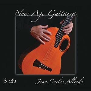 New Age Guitarra (3 CD) [Import]