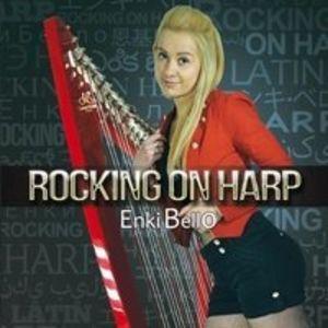 Rocking on Harp