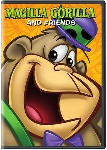 Magilla Gorilla and Friends