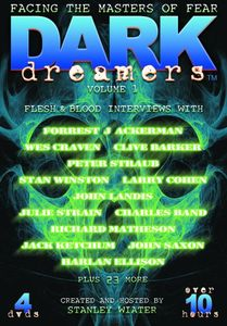 Dark Dreamers: Volume 1