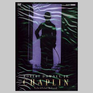 Chaplin [Import]