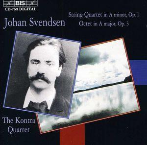 String Quartet /  Octet
