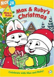 Max & Ruby: Max & Ruby's Christmas