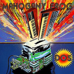 Mahogany Frog Do5