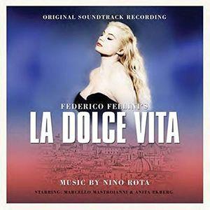La Dolce Vita (Original Soundtrack Recording) [Import]
