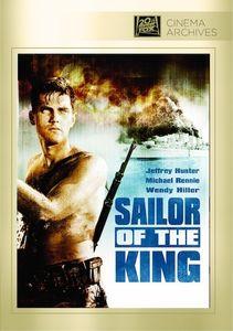 Sailor of the King (Aka Single-Handed)