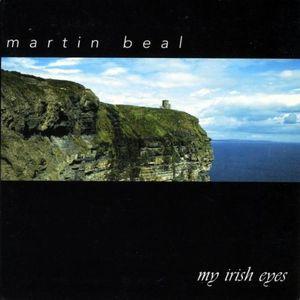 My Irish Eyes