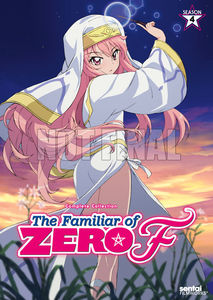 Familiar of Zero: Season 4