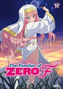 Familiar of Zero: Season 4