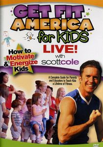 Get Fit America for Kids: Live