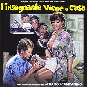 L'Insegnante Viene A Casa (The School Teacher in the House) (Original Soundtrack) [Import]