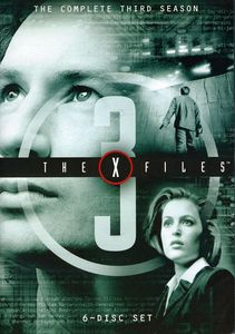 The X-Files: The Complete Third Season