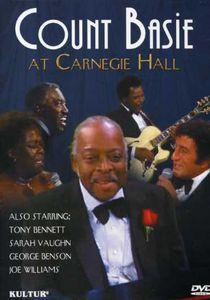 Count Basie at Carnegie Hall