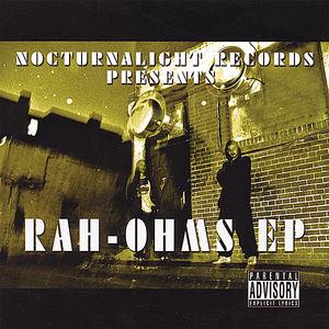 Rah-Ohms EP