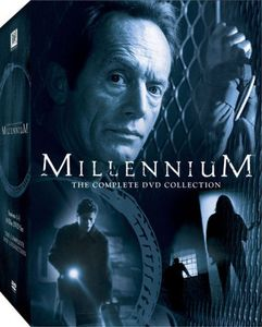 Millennium: Seasons 1-3