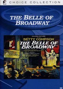 The Belle of Broadway