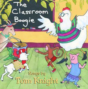Classroom Boogie