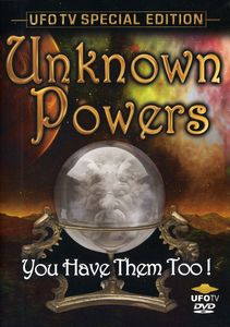 Unknown Powers