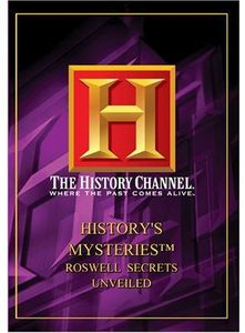 Roswell Secrets Unveiled