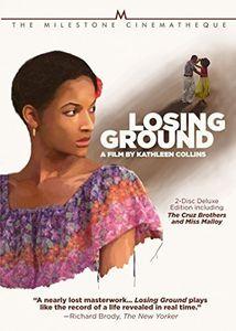 Losing Ground