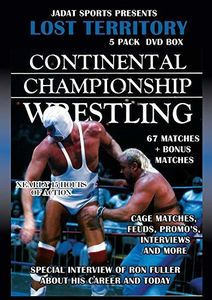 Best Of Continental Wrestling