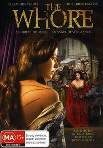Whore [Import]