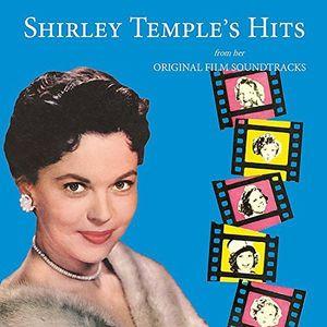 Hits From Her (original Film Soundtracks)