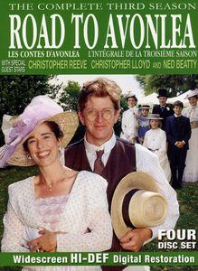 Road to Avonlea Season 3 [Import]