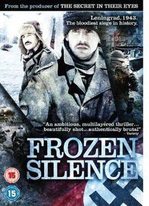 Frozen Silence [Import]