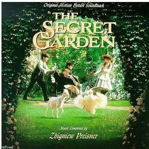 Secret Garden (Original Soundtrack)