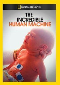 Incredible Human Machine