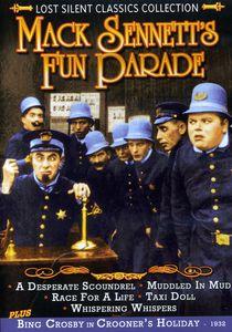 Sennetts Fun Parade