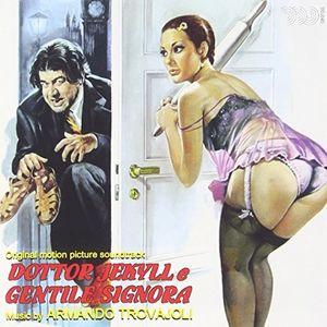 Dr. Jekyll E Gentile Signora/ Basta Che Non Si Sapp [Import]
