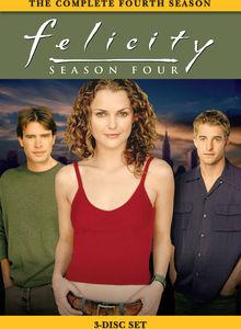 Felicity: Season 4
