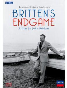 Britten's Latter Years [Import]