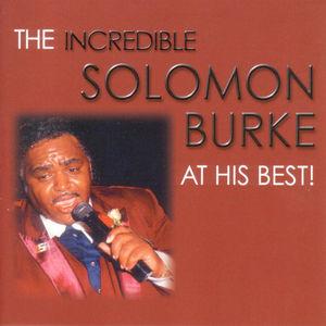 Solomon Burke at His Best
