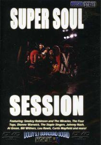 Super Soul Session