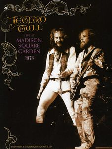 Jethro Tull: Live at Madison Square Garden 1978